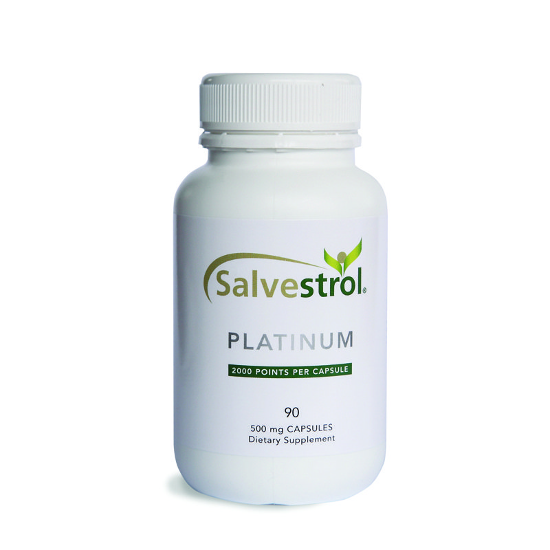 Salvestrols Platinum 90 capsules Australia
