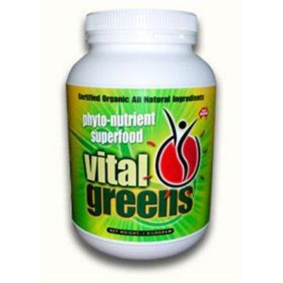 Vital Greens 300gm