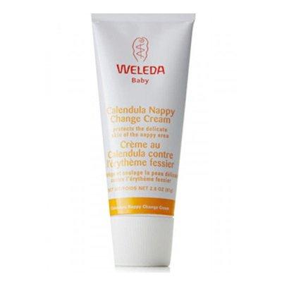 weleda nappy change cream