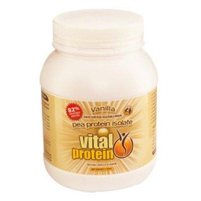 vital pea protein