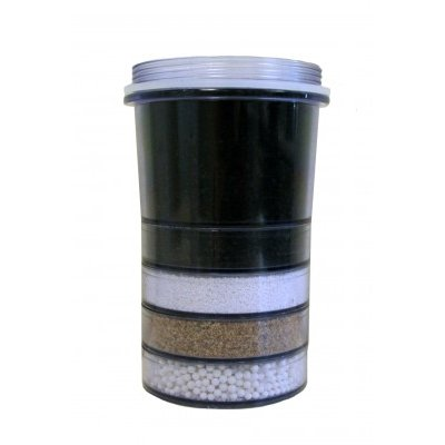 Water Filter Multi-Stage Filter Cartridge