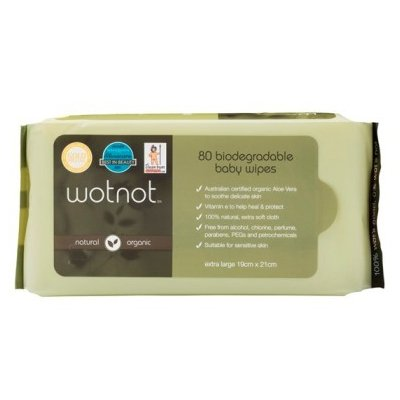 wotnot baby wipes